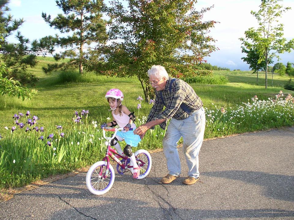 [DROIT DE LA FAMILLE] Les grands-parents ont aussi un droit de visite de leurs petits-enfants