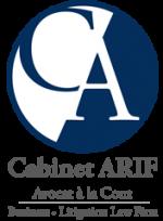 Avocat à Paris 16 – Maître ARIF