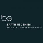 Maître Baptiste GENIES - Avocat en droit de l'urbanisme